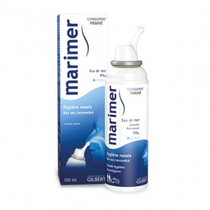 Marimer Spray Nasal Isotónico 100ml