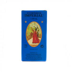 Imperial 30 Comprimidos
