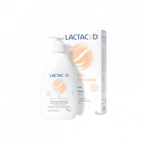 Lactacyd Gel Íntimo C/ Doseador 200ml