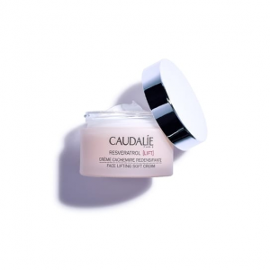 Caudalie Resveratrol Creme Caxemira Redensificador 50ml