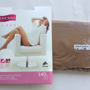 5258acdfa Sicura Collant AT Descanso - Pharma and Beauty
