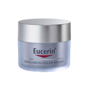 Eucerin Hyaluron-Filler Noite Creme Anti-Rugas 50ml