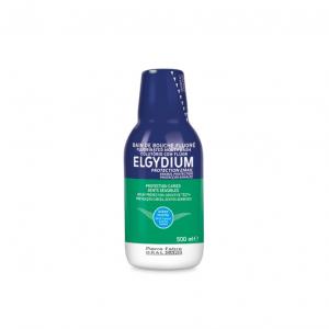 Elgydium Colutório Prevenção Cáries Dentes Sensíveis 500ml