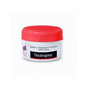 Neutrogena Bálsamo Reparação Nariz e Lábios 15ml