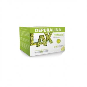 Depuralina Lax Chá Saquetas 25unid.