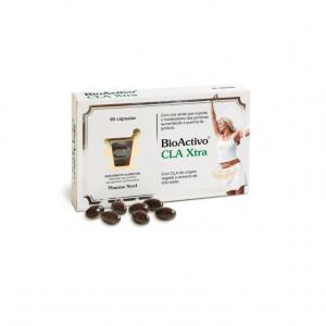 Bioactivo CLA Xtra Cáps. 90unid.