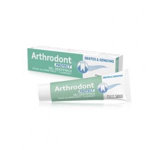 Arthrodont Protect Gel Dentífrico 75ml