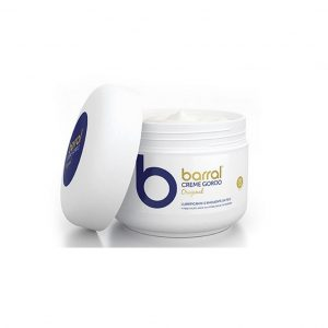 Barral Creme Gordo Boião 200ml