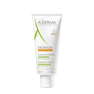 A-Derma Exomega Creme Emoliente DEFI 200ml