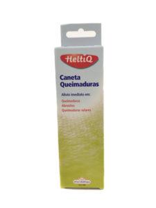 HeltiQ Caneta Queimaduras Gel 2ml