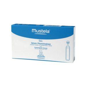 Mustela Bébé Soro Fisiológico Promo 2×20 Unidoses