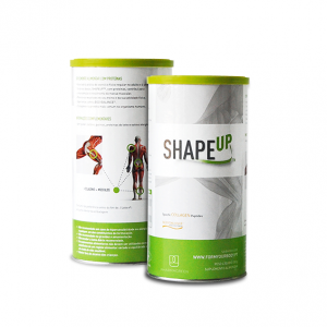 Shape Up Pó 450g