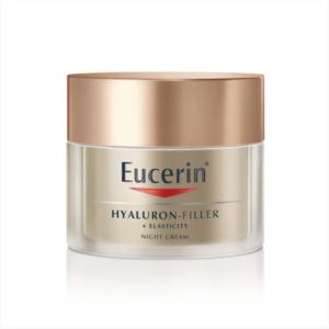 Eucerin Hyaluron-Filler + Elasticity Noite 50ml