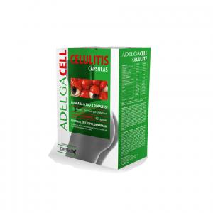 Adelgacell Celulite 40cápsulas
