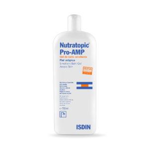 Isdin Nutratopic Pro-Amp Gel De Banho Emoliente 750ml