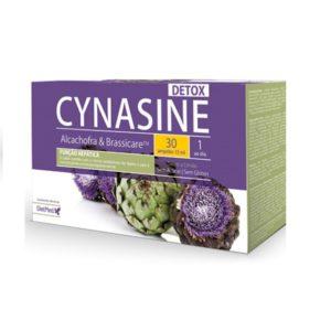 Cynasine Detox 30 ampolas