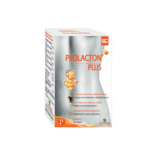 Prolacton Plus 15caps