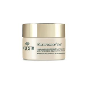 Nuxe Nuxuriance Gold Creme Dia Nutri-Fortificante Anti-Idade 50ml