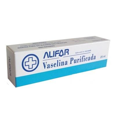 Vaselina purificada Alifar