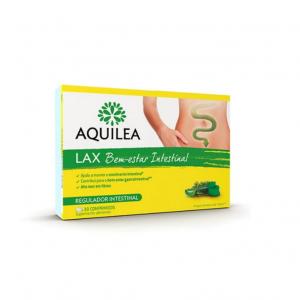 Aquilea Lax 30 comprimidos – Bem Estas Intestinal