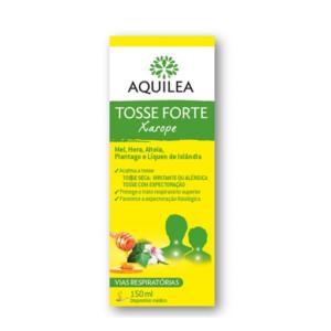 Aquilea Xarope Tosse Forte 150ml