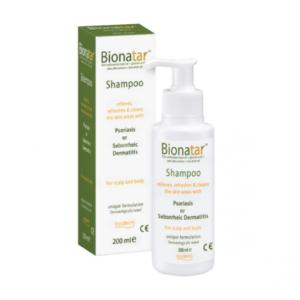 Bionatar Champô Tratamento Psoriase 200ml
