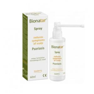 Bionatar Spray Tratamento Psoriase 60ml
