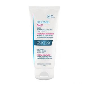 Ducray Dexyane Med Creme Reparador 100ml