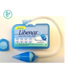 Libenar Baby Recargas Aspirador Nasal Filtros Descartáveis