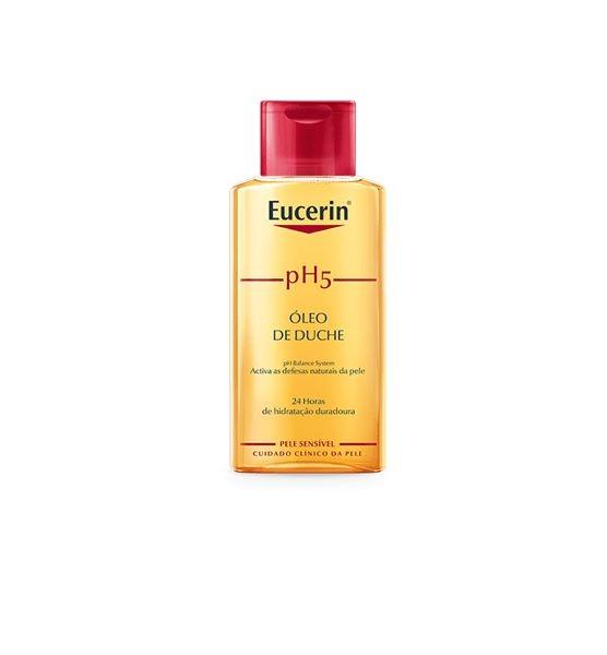 Eucerin pH5 Óleo de Duche
