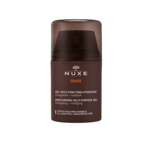 Nuxe Men Gel Hidratante Multifunções 50ml
