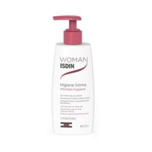 Woman ISDIN Higiene Intima Gel