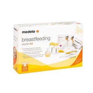 Medela Starter Kit Básico de Amamentação