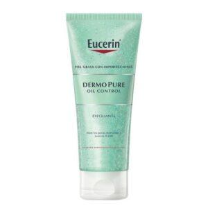 Eucerin DermoPure Oil Control Esfoliante 100ml
