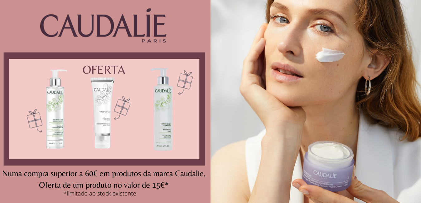 Oferta Caudalie Pharma and beauty